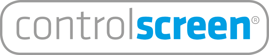 Logo van Controlscreen Nederland